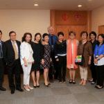 Group photo of event participants. | 活動參加者大合照。 | 活动参加者大合照。
