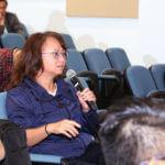 Participants asked questions photo 8.