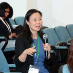 Participants asked questions photo 2.