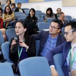 Participants asked questions photo 4.